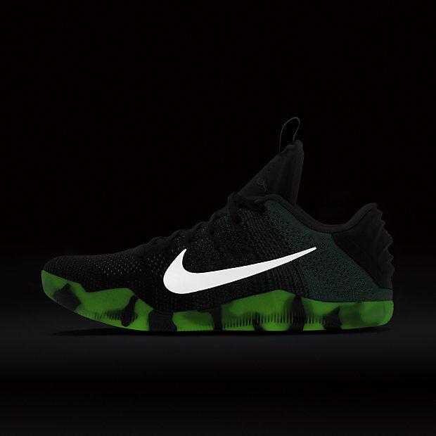 Nike Kobe 11 XI Elite Low AS All Star Size 10. 822521-305 jordan FTB prelude