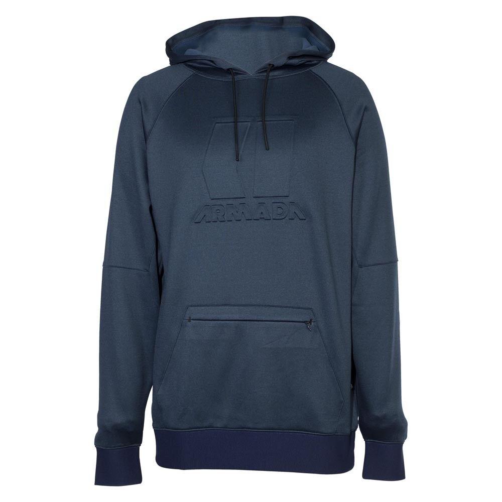 Armada Horizon Tech Fleece Pullover