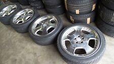 Jdm Ssr Vienna Wheels 19x8 41 19x85 35 5x1143 Lexus Nissan Toyota