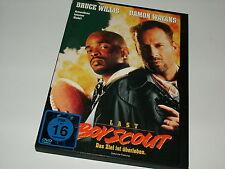 DVD Last Boy Scout