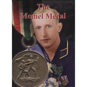 Seapini-The-Memel-Medal-Memelland-Medaille-Traegerfotos-BUCH-Orden-Ehrenzeichen