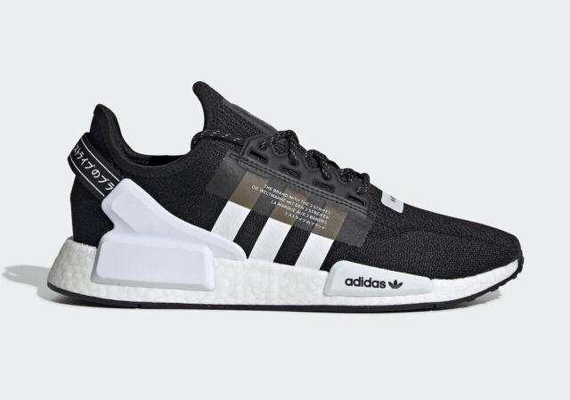 adidas SNEAKERS NMD Xr1 BY9924 Black UK