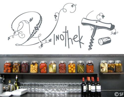 Murales tatuaje botellero vino bar cocina uss369