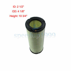 Filtre à air pour John Deere MIU12457