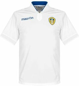 Taille-XL-Leeds-United-Football-Maillot-Domicile-Leeds-Football-Jersey