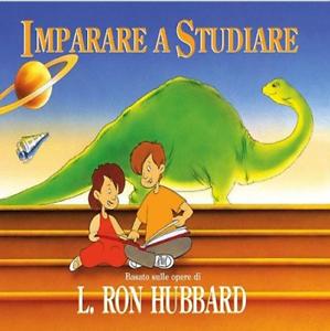 Libro illustrato per imparare a studiare - Libro vacanze scuola elementare