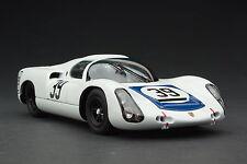 Exoto 1967 Porsche 910 / Le Mans / Scale 1:18 / #MTB00062D