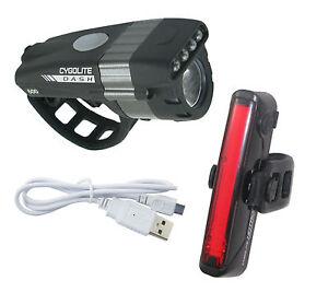 375d6b26883 Cygolite Dash Pro 600   Hotrod 50 Combo Light Set Rechargable ...