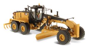 nueva marca Diecast Escala 85507 85507 85507 1 50 Masters Cat 16M3 Motor grado (MIB)  Nuevos productos de artículos novedosos.