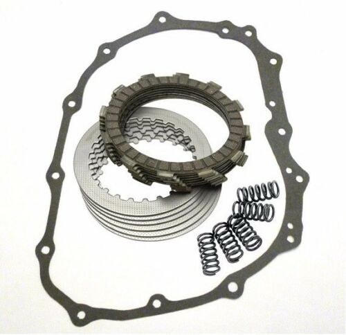 Honda TRX400X 400 Clutch Kit with Heavy Duty Springs and Gasket 2009–2014 NEW