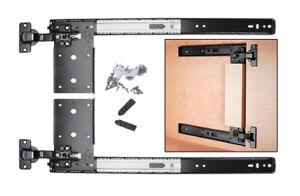 Captivating Image Is Loading KV 8080 8080EZ Pivot Door Slides Inset Kit