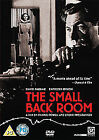 The Small Black Room (DVD, 2009)