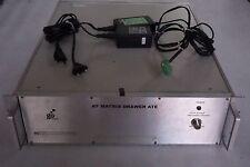 GO NETWORKS RCS RF MATRIX DRAWER ATE POWER PW-042A-1Y24B0 AD1805A FREE SHIP
