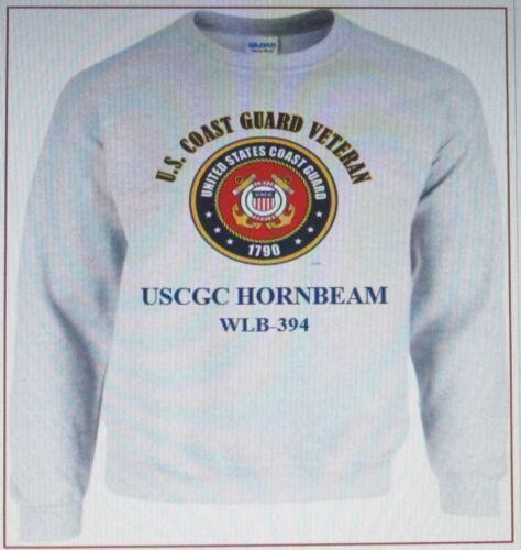 vétéran HornbeamWlb 394 Sweat shirt la côtière de garde Uscgc 2ED9WHI