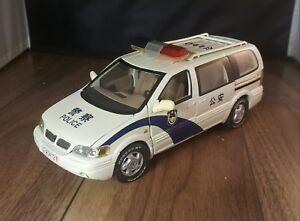 1999 pontiac montana china police minivan 1 24 diecast rare ebay details about 1999 pontiac montana china police minivan 1 24 diecast rare