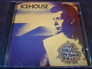 ICEHOUSE - Great Southern Land CD Pop Rock / New Wave USA