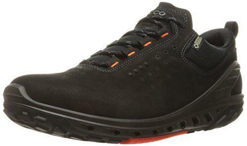 ECCO  Mens Biom Venture Leather Gore-TEX Tie Hiking scarpe- Pick SZ Coloree.