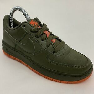 Nike Air Force 1 One LV8 Medium Olive