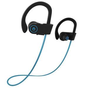 e0d3d63bcdf Image is loading Waterproof-Best-Earbuds-Beats-Sports-Wireless-Headphones- Earphones-