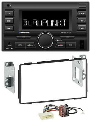 PIONEER mp3 DAB aux 2din Autoradio Bluetooth per Nissan Qashqai anno 2007-2013