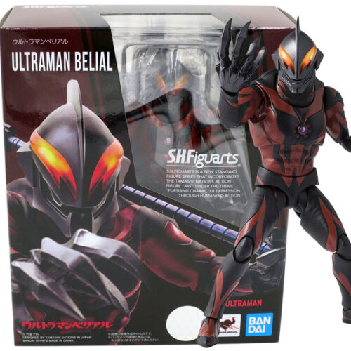 Bandai Tamashii S.H.Figuarts Ultraman BELIAL Action Figure