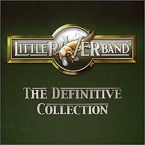 LITTLE RIVER BAND       -       THE DEFINITIVE COLLECTION      -       NEW CD