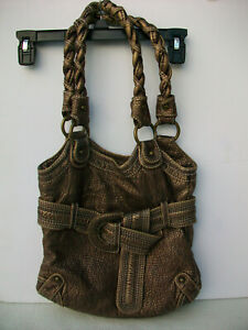 Marc Ecko Handbag Purse Shoulder Bag