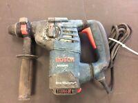 Bosch RH328VC rotary hammer  Mississauga / Peel Region Toronto (GTA) Preview