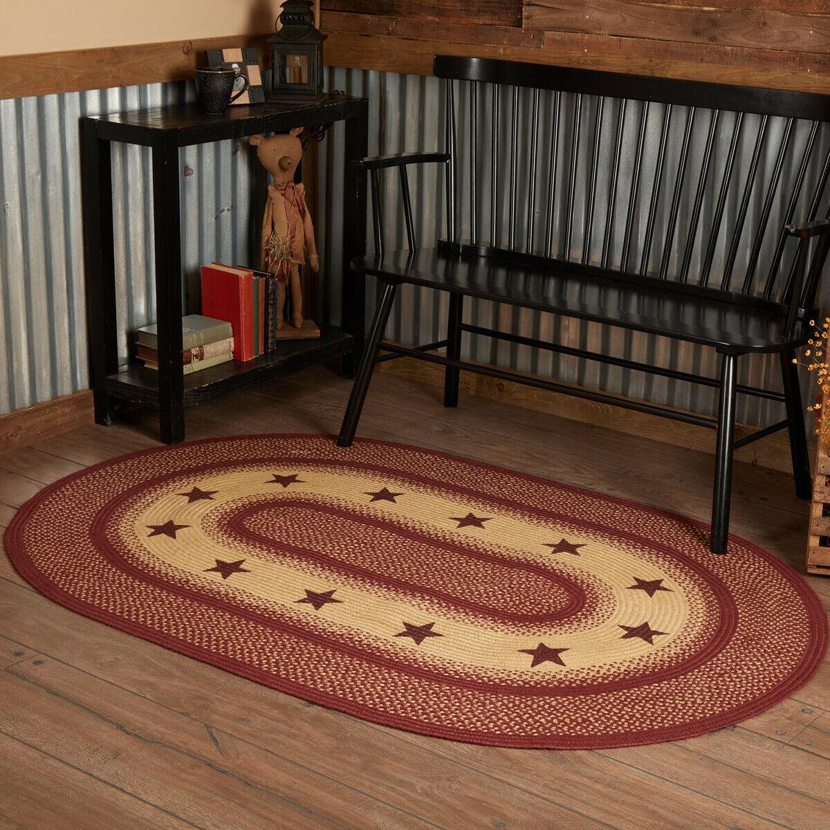 Oval Braided Rug For Online Ebay
