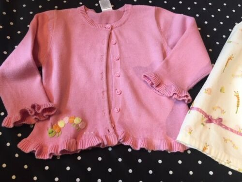 Gymboree  outfit set dress top hat sweater 3-6 6-12 12-18 18-24 choice of line