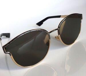 a5d714d2e4d75 Image is loading DIOR-SYMMETRIC-GBY-BLACK-MARBLE-Sunglasses-Lunette-Brille-
