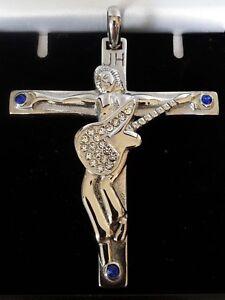 croix johnny hallyday