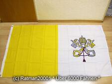 Fahnen Flagge Vatikan Vatican - 90 x 150 cm