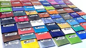 KolorEFX 5g Pearl Pigment Samples Paint Flow Art Polish Epoxy Resin Plastidip