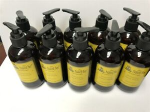 Lot-of-8-The-Naked-Bee-Moisturizing-Hand-Wash-8-0-oz-Older-Stocks-See-details