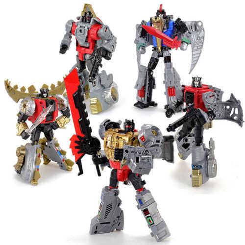 NEW Transformed toys BPF Machine Dinosaur Dinoking Boy toys In Stock!