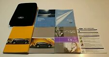2010 FORD EDGE W/ SYNC OWNERS MANUAL GUIDE LIMITED SPORT SEL SE AWD 2WD V6 3.5L