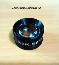 90 D Double Aspheric Lens