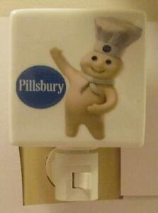 Super Nice Pillsbury Doughboy Night Light # 2