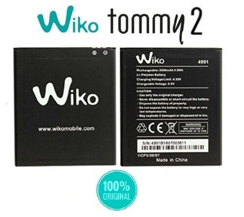 Batterie Wiko 4901 Wiko Tommy 2