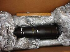 Konica Minolta Christie DLP projector lens 38-809061-51 1.45-1.8:1 CP2000 Roadie