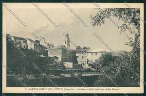 Imperia-San-Bartolomeo-del-Cervo-MACCHIE-cartolina-ZC3806