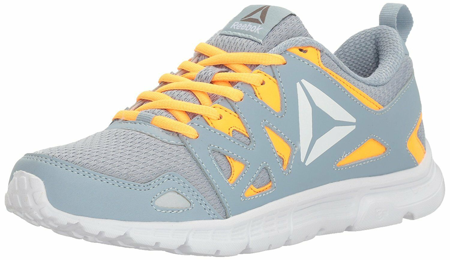 Reebok Run Supreme 3.0 MT Women's Running shoes Sneakers Gable Grey Fire Spark