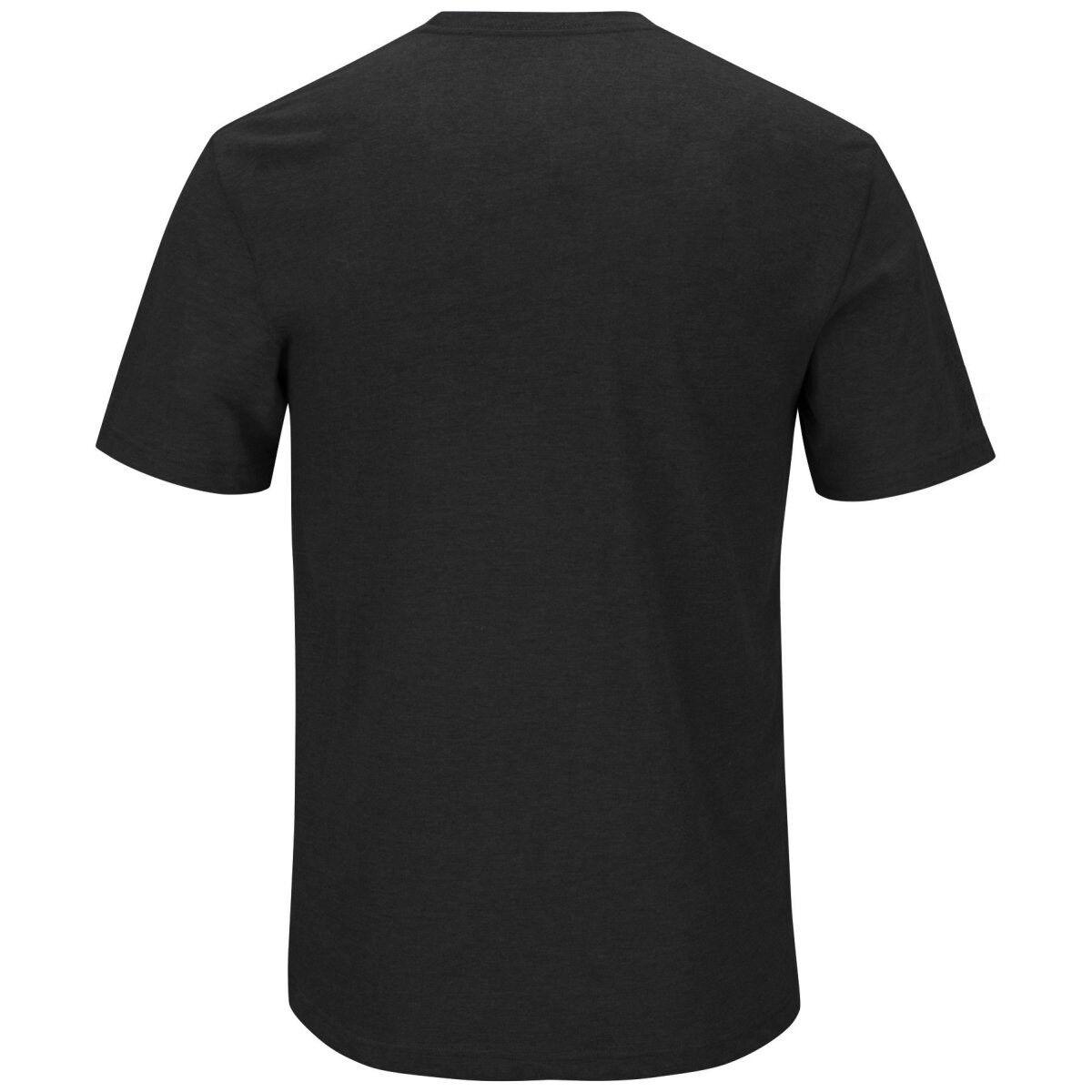 NFL FOOTBALL Philadelphia Philadelphia Philadelphia Eagles T-shirt tè Greatness Nero c19292