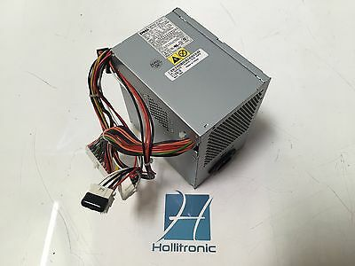DELL OPTIPLEX GX520 GX620 305W OptiPlex Power Supply L305P-00 PS-6311-2DFS D5032