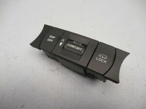 VW TOUAREG 7L 5.0 V10 TDI 06-10 Schalter 7L6927225P ESP Luftfahrwerk