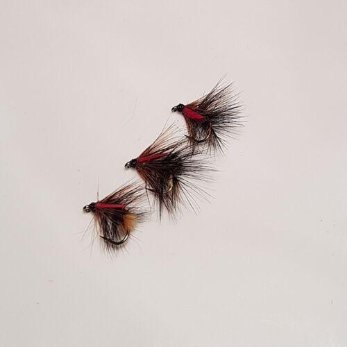 3 Hairy Kate McLarans Snatchers
