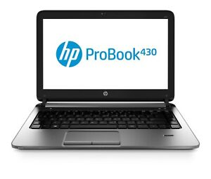 HP-ProBook-430-G1-13-3-034-Laptop-Intel-i5-4300U-1-9GHz-8GB-128GB-SSD-Win10-Pro