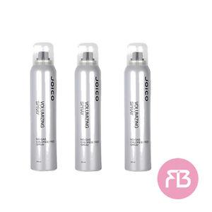 Lacca-volumizzante-per-capelli-Joico-volumizing-spray-200-ml-3-PEZZI