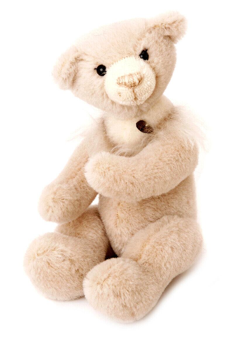 Latina collectable alpaca teddy bear by Kosen - Annette Annette Annette Rauch - 22cm - 6970 e21dc2